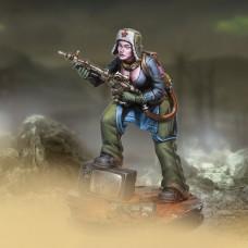Engranaje (bombeadora)