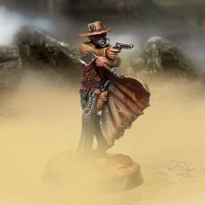 Chief (pistol and medium blade)