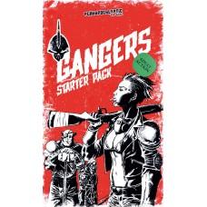 Gangers Starter Pack