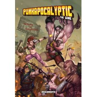 Reglamento de Punkapocalyptic