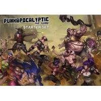 Punkapocalyptic Starter Set