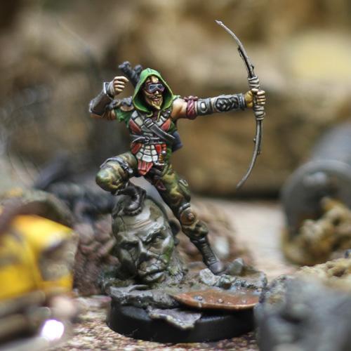 archerpack