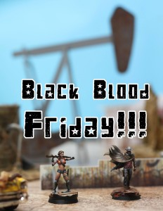 Black Blood Friday